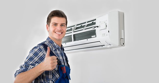 aircon services cape town